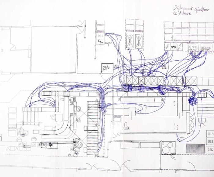 Visio wiring diagram template visio building diagram for Free spaghetti diagram template