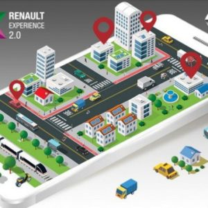 Renault Experience 2.0